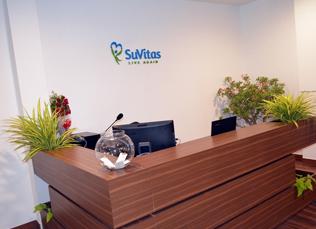SuVitas Reception Hall