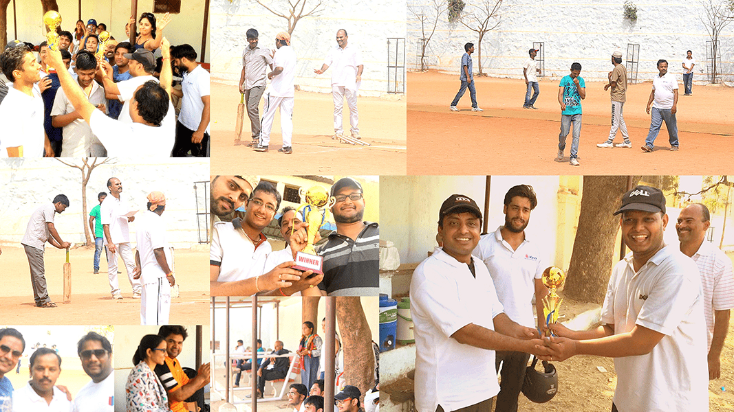 SuVitas Team at Various Sports Events