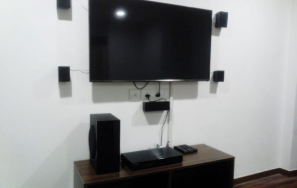 Home Theatre at SuVitas