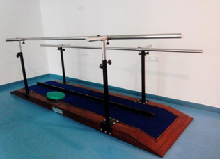 SuVitas Parallel Bars