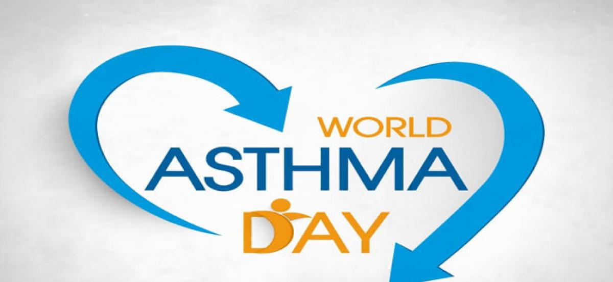World Asthama Day