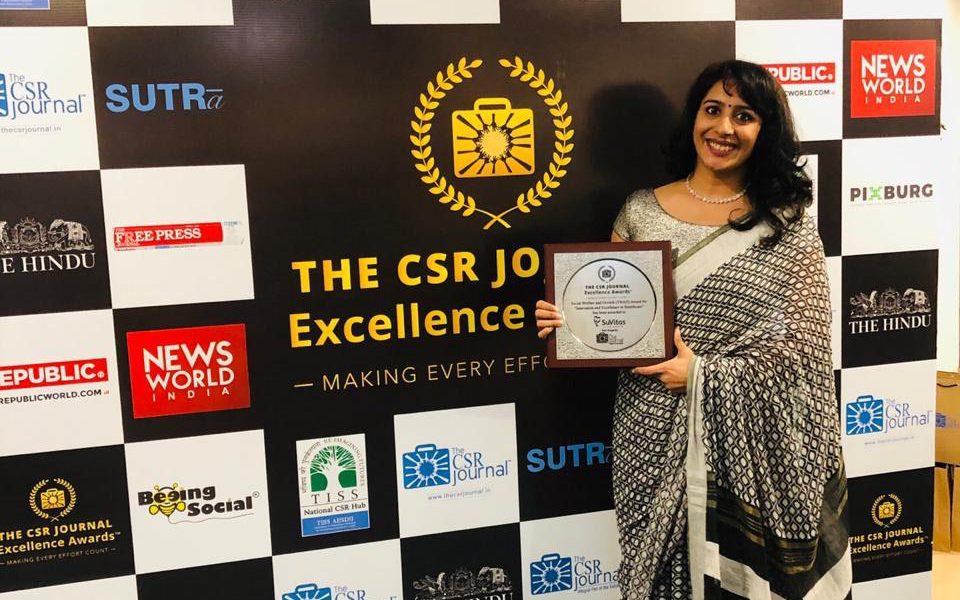 SuVitas-Wins-CSR Journal Award